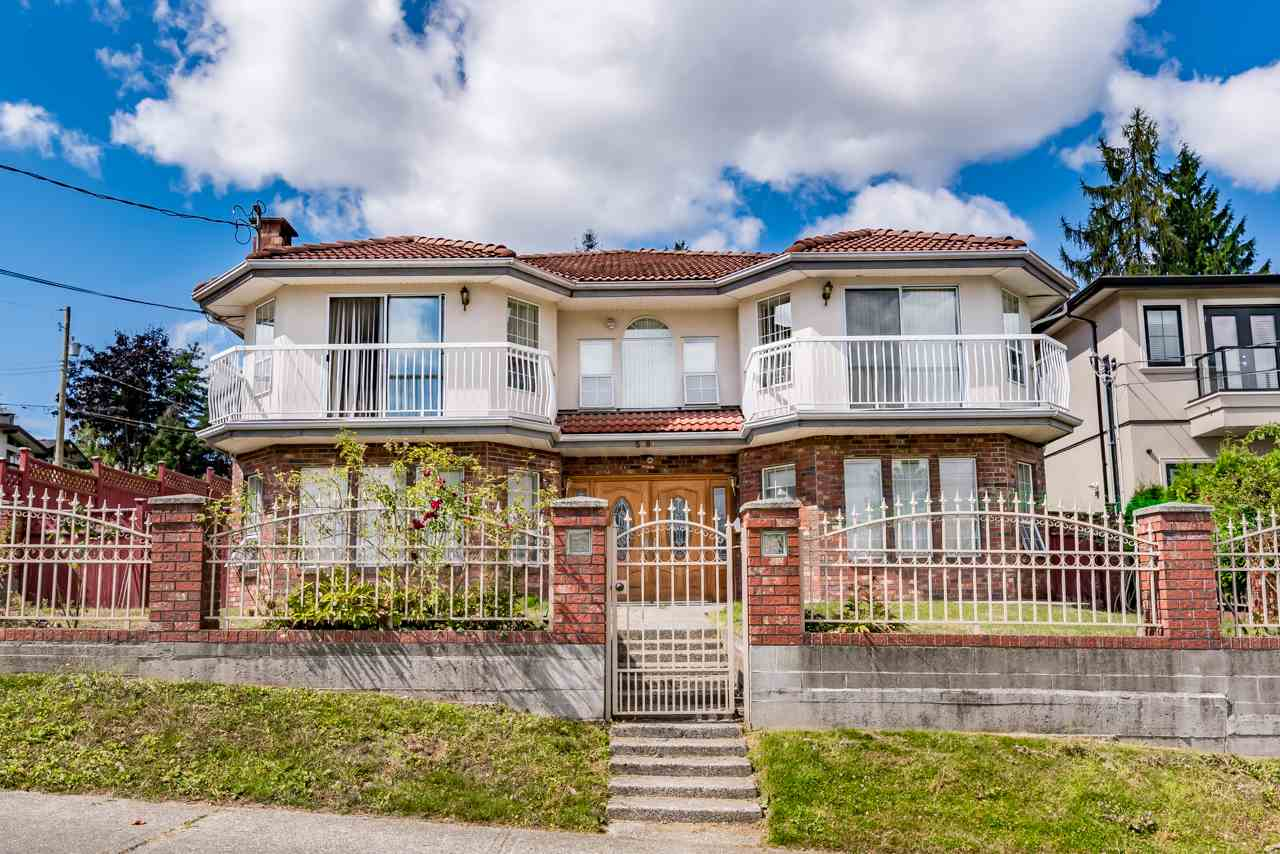 Sold: 5191 Elsom Avenue, Burnaby, BC
