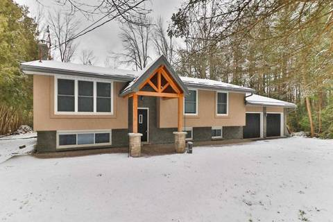 House for sale at 5191 Milburough Line Burlington Ontario - MLS: W4648320