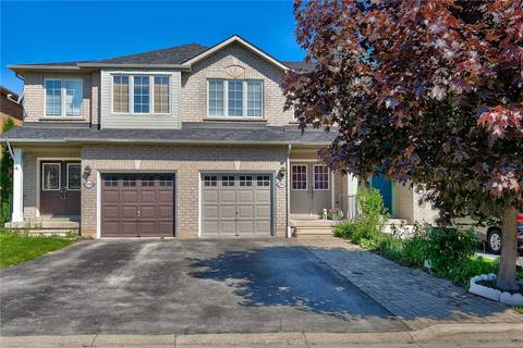 Townhouse for sale at 5191 Porter St Burlington Ontario - MLS: W4483394
