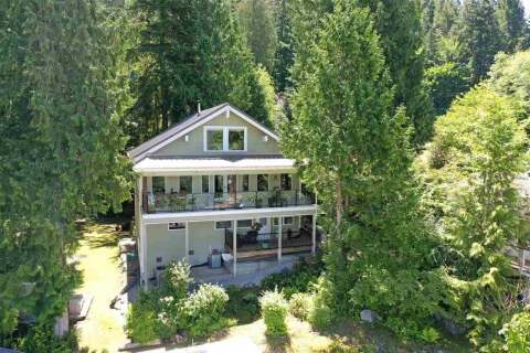 House for sale at 5191 Wesjac Rd Madeira Park British Columbia - MLS: R2462997