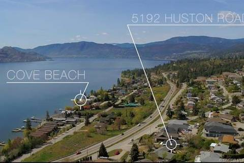 House for sale at 5192 Huston Rd Peachland British Columbia - MLS: 10182139
