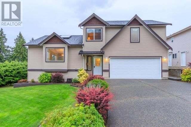 House for sale at 5193 Dunn Pl Nanaimo British Columbia - MLS: 471357