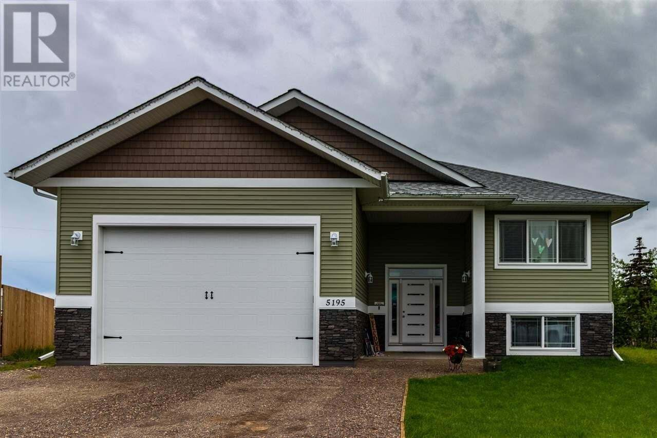 House for sale at 5195 Woodstock Ct Prince George British Columbia - MLS: R2462931