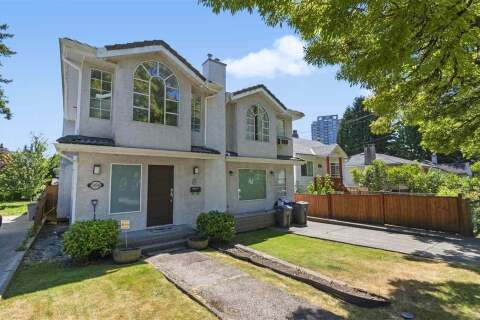 House for sale at 5196 Aberdeen St Vancouver British Columbia - MLS: R2496697
