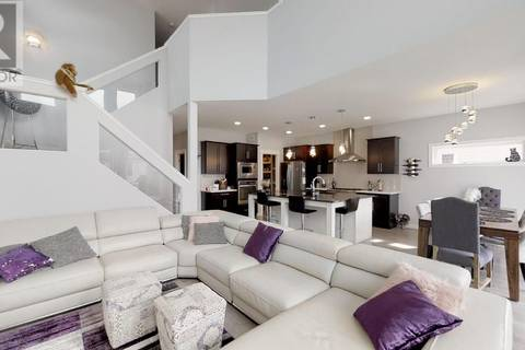 House for sale at 5196 Aviator Cres Regina Saskatchewan - MLS: SK779508