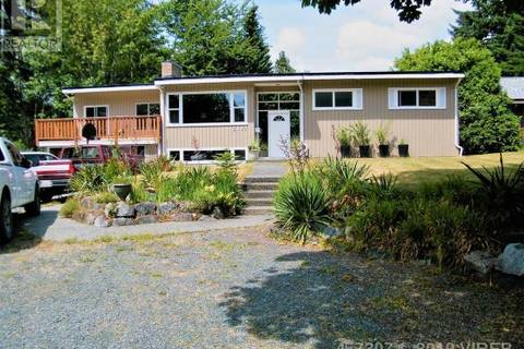 House for sale at 5197 Forrest Rd Port Alberni British Columbia - MLS: 457307