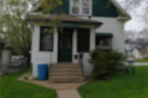 Townhouse for sale at 5197 Mcrae St Niagara Falls Ontario - MLS: 30736084