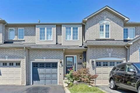 Townhouse for sale at 5199 Porter St Burlington Ontario - MLS: W4844727