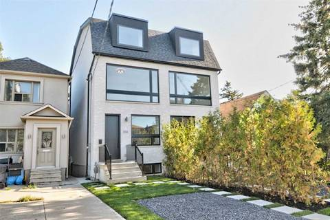 Townhouse for sale at 51 Clovelly Ave Toronto Ontario - MLS: C4597127