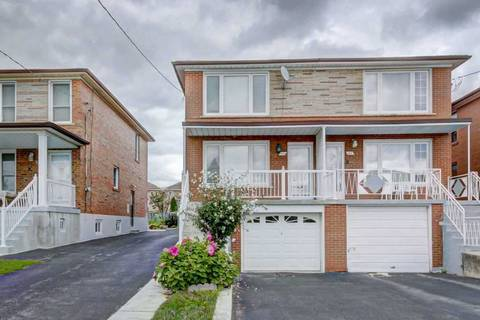 Townhouse for sale at 51 North Woodrow Blvd Toronto Ontario - MLS: E4569862
