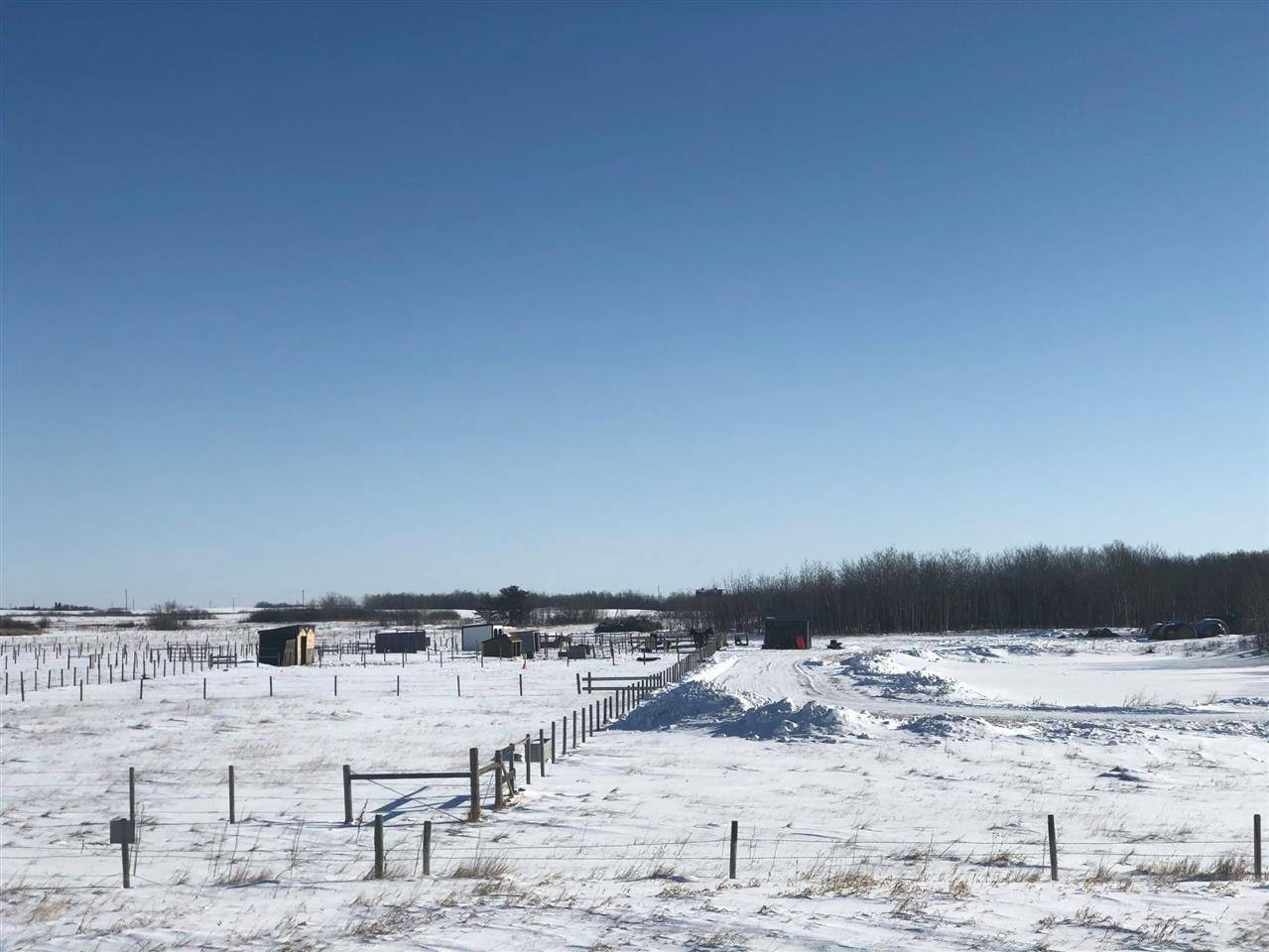 Residential property for sale at  W4-16-29-23-sw Hy Unit 51av Rural Beaver County Alberta - MLS: E4192834