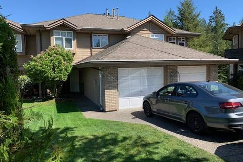 Townhouse for sale at 11737 236 St Unit 52 Maple Ridge British Columbia - MLS: R2368856