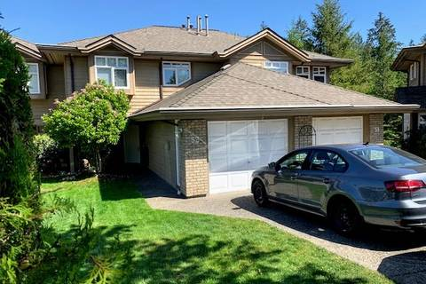 Townhouse for sale at 11737 236 St Unit 52 Maple Ridge British Columbia - MLS: R2418510