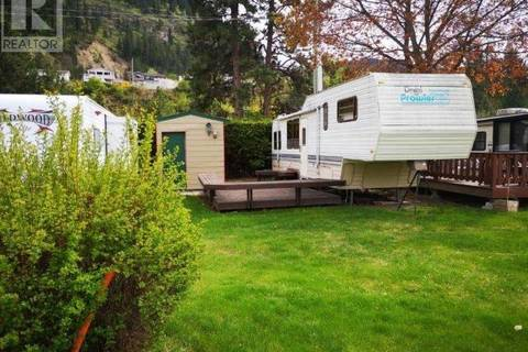 Residential property for sale at 1226 2nd Ave Unit 52 Chase British Columbia - MLS: 151113