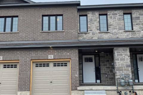 Townhouse for rent at 135 Hardcastle Dr Unit 52 Cambridge Ontario - MLS: X4732307
