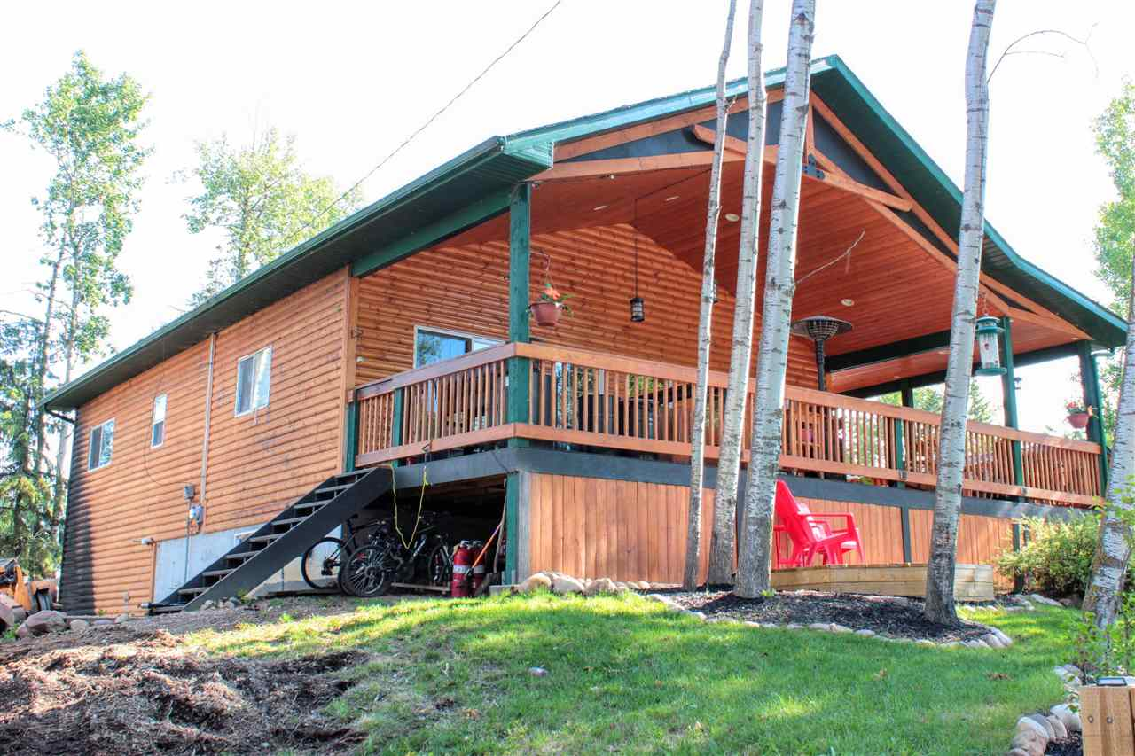 For Rent: 14 54114 Rr 52, Rural Lac Ste Anne County, AB | 4 Bed, 2 Bath House for $499,999. See 30 photos!