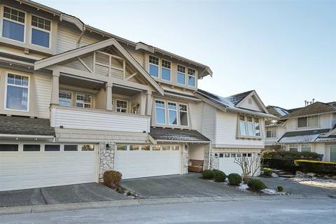 Townhouse for sale at 15037 58 Ave Unit 52 Surrey British Columbia - MLS: R2371860