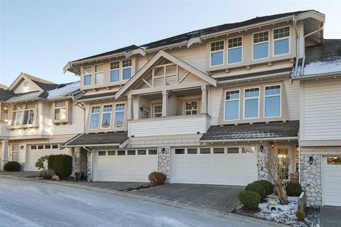 Townhouse for sale at 15037 58 Ave Unit 52 Surrey British Columbia - MLS: R2377088