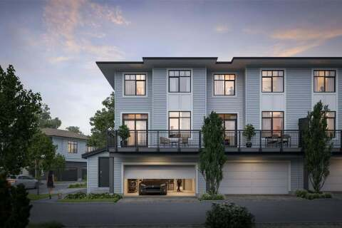 Townhouse for sale at 15235 Sitka Dr Unit 52 Surrey British Columbia - MLS: R2501738