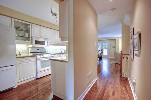 Condo for sale at 1905 Broad Hollow Gt Unit 52 Mississauga Ontario - MLS: W4487398