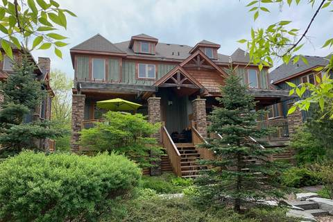 Townhouse for sale at 214 Blueski George Cres Unit 52 Blue Mountains Ontario - MLS: X4375239