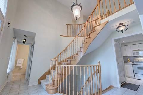 Condo for sale at 2250 Rockingham Dr Unit 52 Oakville Ontario - MLS: W4456558