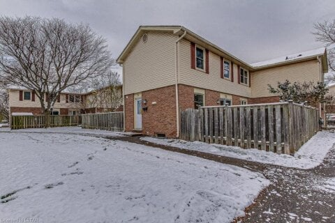 Townhouse for sale at 230 Clarke Rd Unit 52 London Ontario - MLS: 40045519