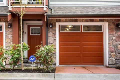 Townhouse for sale at 23651 132 Ave Unit 52 Maple Ridge British Columbia - MLS: R2447848