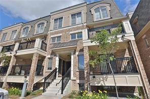 Apartment for rent at 2441 Greenwich Dr Unit 52 Oakville Ontario - MLS: O4642597
