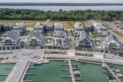 Condo for sale at 261 Broward Wy Unit 52 Innisfil Ontario - MLS: N4449185