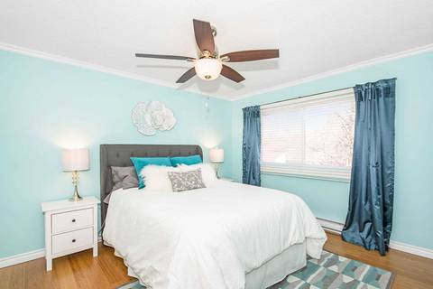 Condo for sale at 2701 Aquitaine Ave Unit 52 Mississauga Ontario - MLS: W4389849