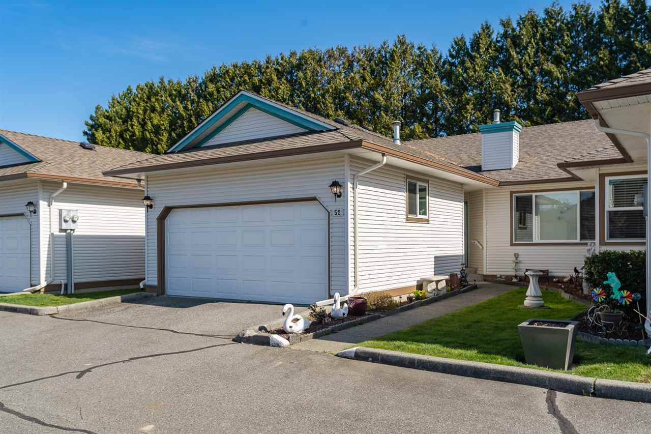Buliding: 27435 29a Avenue, Langley, BC