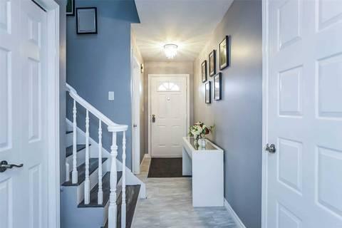 Condo for sale at 275 Pelham Rd Unit 52 St. Catharines Ontario - MLS: X4687022