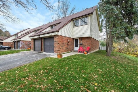 Townhouse for sale at 28 Donald St Unit 52 Barrie Ontario - MLS: 40039151