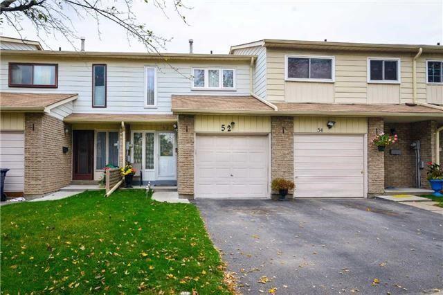 Sold: 52 - 301 Washburn Way, Toronto, ON
