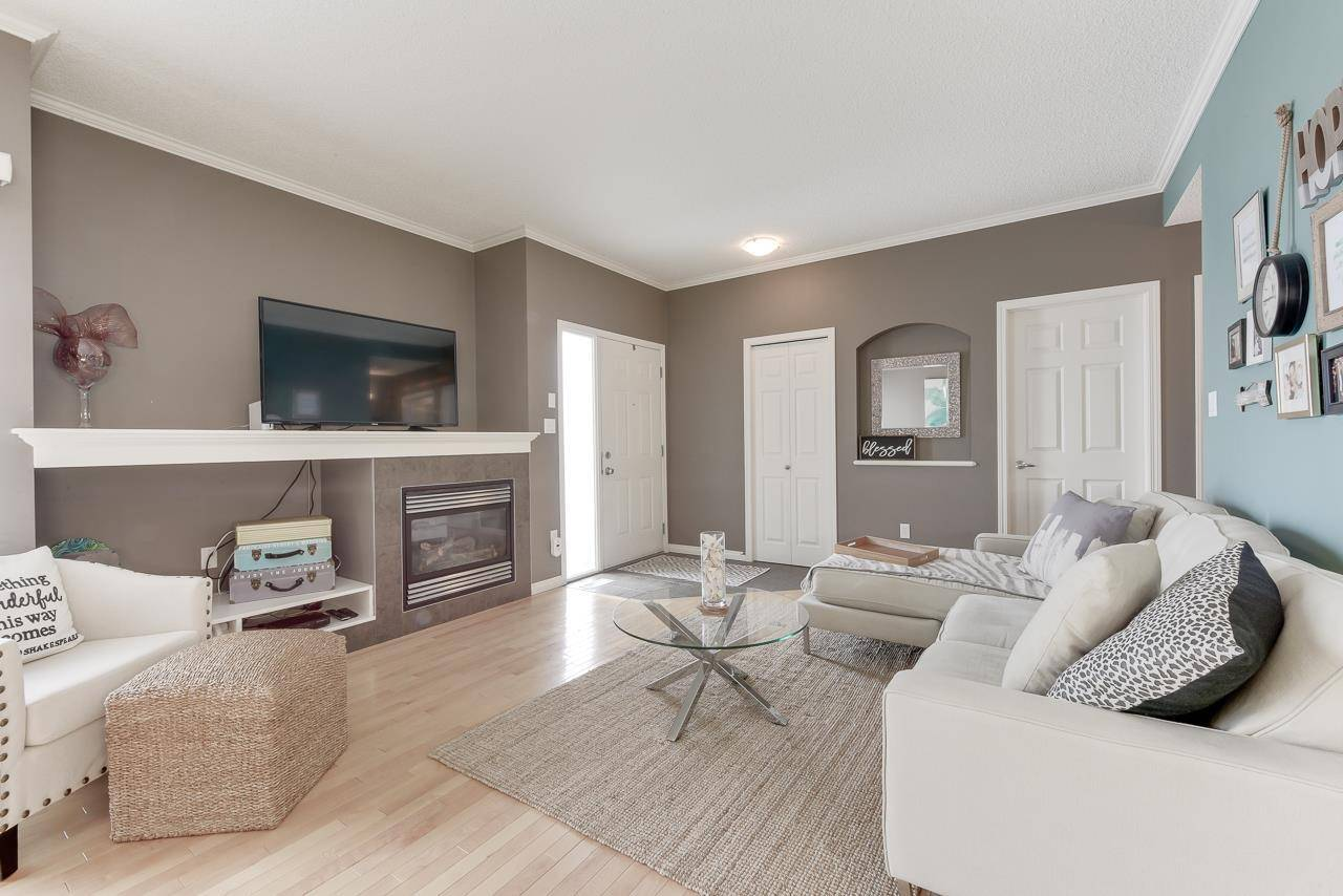 Townhouse for sale at 3040 Spence Wd Sw Unit 52 Edmonton Alberta - MLS: E4192770