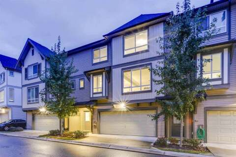 Townhouse for sale at 30930 Westridge Pl Unit 52 Abbotsford British Columbia - MLS: R2500216