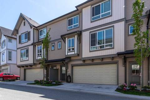 Townhouse for sale at 30930 Westridge Pl Unit 52 Abbotsford British Columbia - MLS: R2367126