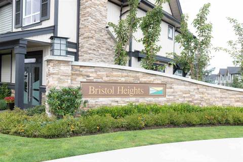 Townhouse for sale at 30930 Westridge Pl Unit 52 Abbotsford British Columbia - MLS: R2404942
