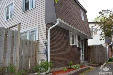 Condo for sale at 3240 Southgate Rd Unit 52 Ottawa Ontario - MLS: 1201598