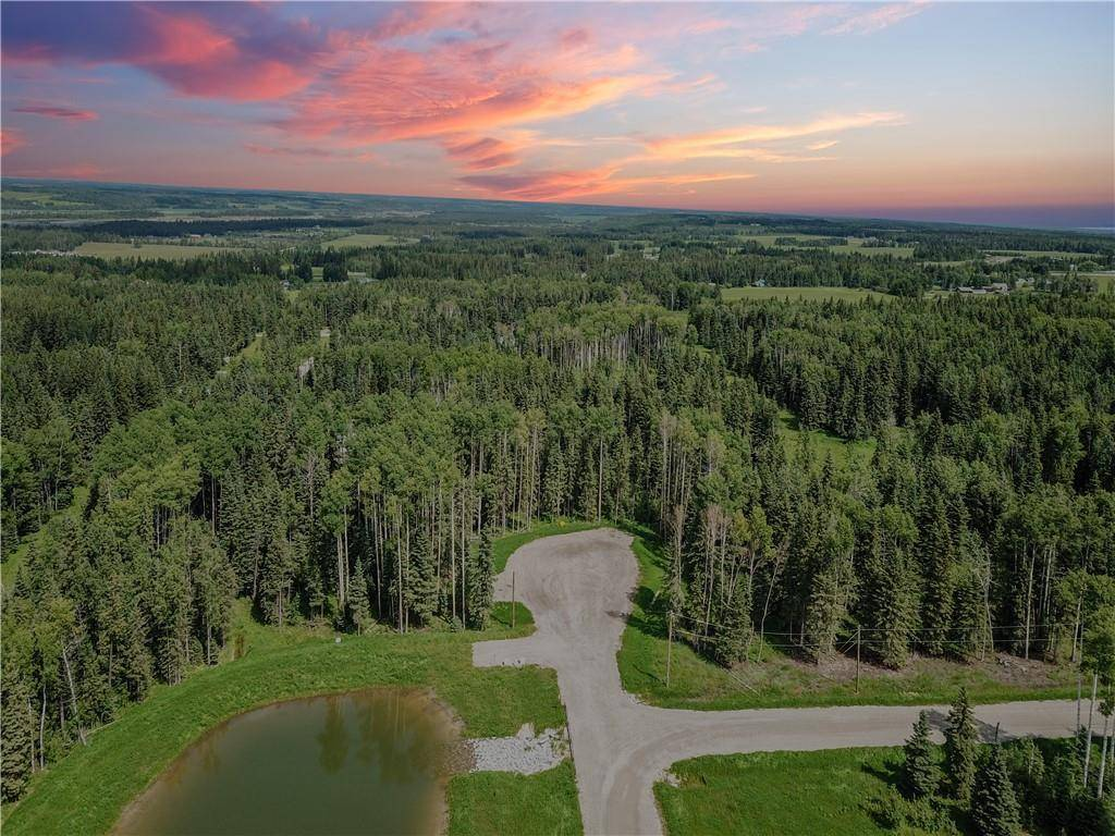 Residential property for sale at 32529 Lot 11 Rd Unit 52 Rural Mountain View County Alberta - MLS: C4258273