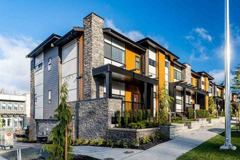 Townhouse for sale at 33209 Cherry Ave Unit 52 Mission British Columbia - MLS: R2365777