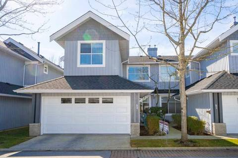 Townhouse for sale at 3555 Westminster Hy Unit 52 Richmond British Columbia - MLS: R2360779