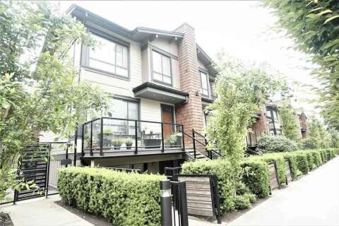 Townhouse for sale at 3728 Thurston St Unit 52 Burnaby British Columbia - MLS: R2470334