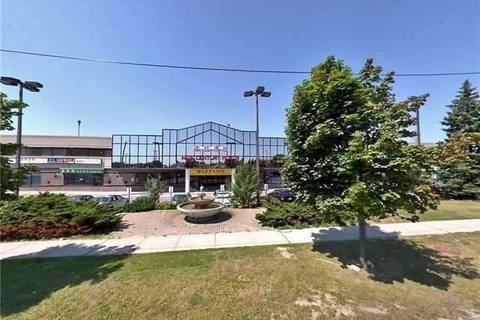 Commercial property for lease at 398 Ferrier St Apartment #52 Markham Ontario - MLS: N4540422