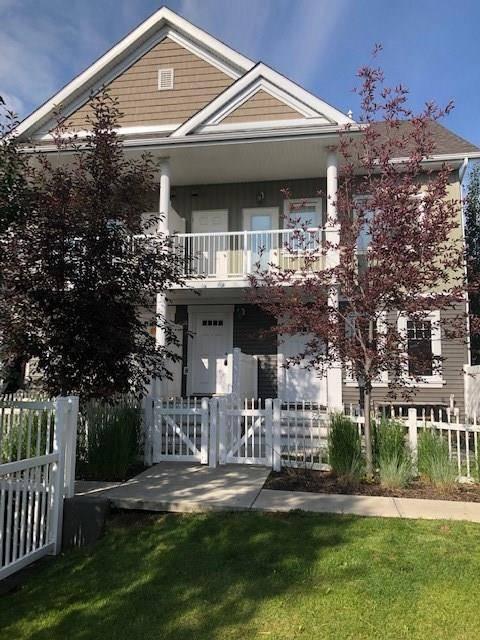 Townhouse for sale at 4050 Savaryn Dr Sw Unit 52 Edmonton Alberta - MLS: E4164493