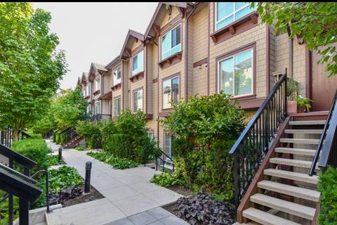 Townhouse for sale at 433 Seymour River Pl Unit 52 North Vancouver British Columbia - MLS: R2420989