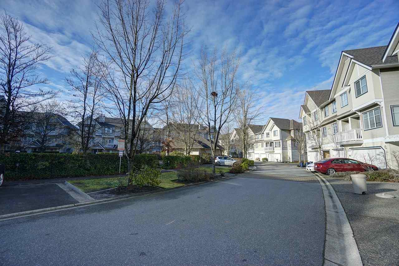 Buliding: 4933 Fisher Drive, Richmond, BC