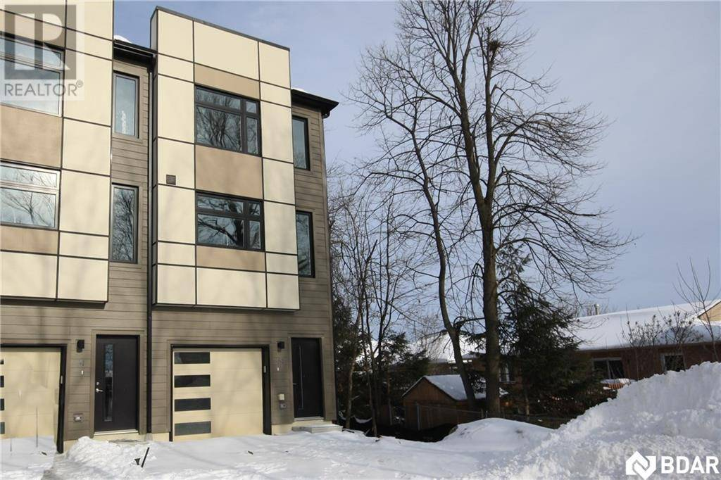 Townhouse for rent at 540 Essa Rd Unit 52 Barrie Ontario - MLS: 30801896