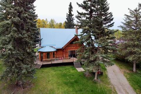 House for sale at 0 Rr 52  Unit 52 Rural Mountain View County Alberta - MLS: C4272400